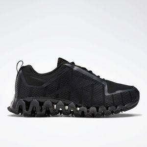 Reebok Men's Zigwild Trail 6 Running Shoes Black